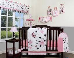 bed quilt crib bedding blankets in sheet and skirt set pink brown baby star cot the blue green and brown baby boy crib bedding