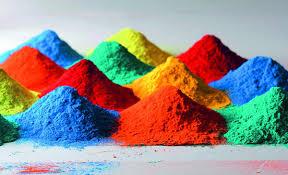 Cathay Industries Colour Chart Tex Colours Pvt Ltd
