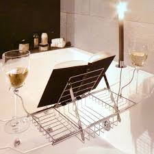 fancy book holder for bathtub mold bathroom with bathtub ideas