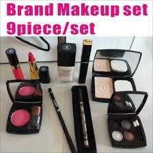 makeup no 1 chanel cosmetics 9 pieces makeup set sellingallkindsofbrandperfume