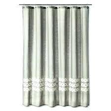 threshold shower curtain threshold shower curtain curtains with circles threshold shower curtain grey circles fabric shower