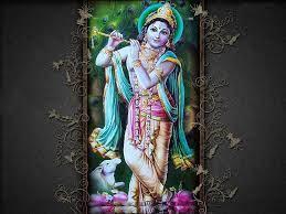 Jai Shri Krishna Desktop HD Wallpaper ...