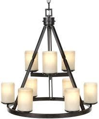 hampton bay alta loma chandelier picture 1 of 2 hampton bay alta loma 9 light chandelier