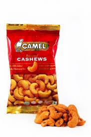 """Roasted Salted Cashews"" т.м. ""<b>Camel</b>"", 40гр"