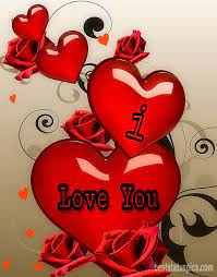 New I Love You Whatsapp DP, Pictures ...