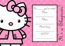 free sleepover invitation templates slumber party invitations template free awesome hello kitty