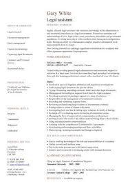 Litigation Paralegal Resume Cover Letter - http\/\/wwwresumecareer - sample litigation  paralegal