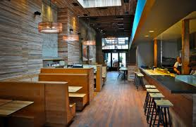 berkeley interior design. Restaurant Interior Design   Comal Berkeley California Abueg Morris Architects