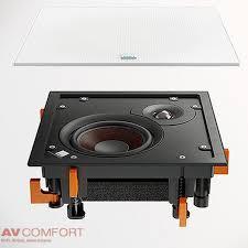 <b>DALI Phantom</b> H-80 White - <b>Встраиваемая акустика</b>. Купить <b>DALI</b> ...