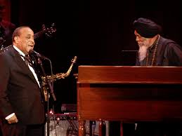 Blue Note At 75, The Concert: Lou Donaldson & Dr. Lonnie Smith | KLCC