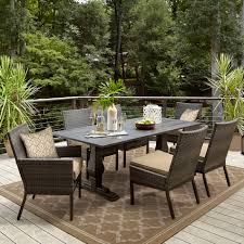 sears outdoor dining table. grand resort monterey outdoor dining table *limited availability* sears a