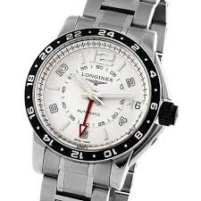 pre owned watches mappin and webb pre owned longines admiral mens watch