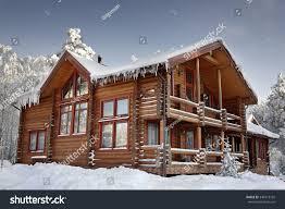 Cabin Windows log cabin large windows balcony porch stock photo 348773792 6376 by uwakikaiketsu.us