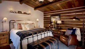 Rustic Bedroom Ideas For Decorating Rustic Bedroom