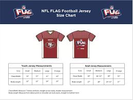Nfl Jersey Size Chart Dab78e05 Dailyfenirsomoy Com