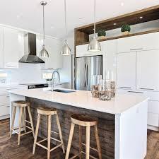 Une Cuisine à Saveur Scandinave Interior Design Kitchen Decor