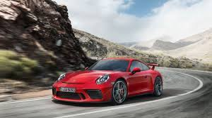 2018 porsche gt3. brilliant porsche bless us every one for porsche listens to us after all they listened  care the 2018 911 gt3 will give buyers the choice of porscheu0027s  with porsche gt3 3