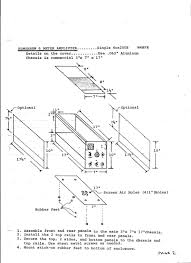 Home Circuit Breaker Wiring Diagram