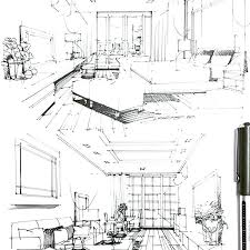 Interior Drawing Room Interior Design Interior Drawing Plan Magnificent Drawing Interior Design