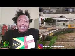 Am Tired Of S€€ing Or H€@ring Th!s In Jamaica - YouTube