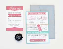 tacky or tactful no gifts please listed on a wedding invitation hitch studio