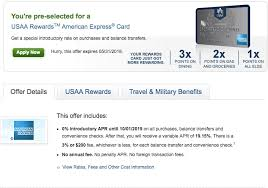 Earn 2x points per dollar spent on gas and dining earn one point for every dollar spent on all purchases get 2. Pre Selected Credit Card Offer From Usaa Myfico Forums 5211781