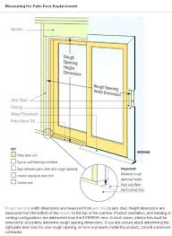 standard sliding door widths sliding patio door dimensions s standard sliding glass door dimensions standard sliding