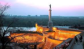 Image result for image of SERBIA tourist palace