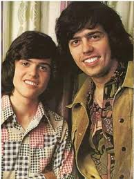 Donny Osmond - Happy birthday to this hero of a guy! 🎉Alan...   Facebook