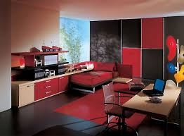 Modern Bedroom Color Bedroom Colors Red Room For Teens Girl Red Office Picture Red