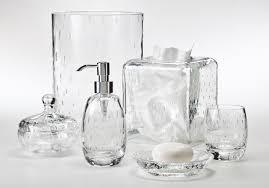 glass bathroom accessories sets. bathroom accessories glass sets
