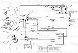 toro commercial 74 0980 toro electric starter, wide area mower ignition switch wiring diagram for motorcycle at Ignition Switch Wiring