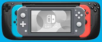 Qué tan grande será Steam Deck comparado con Nintendo Switch? | LevelUp