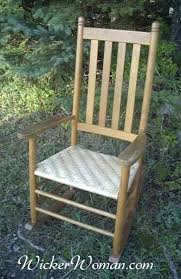 rocking chair woven seat repair bentwood rocking chair replacement seat antique rocking chair repair rattan reed splint seat