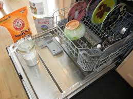 homemade dishwasher cleaner. Homemade Dishwasher Detergent Cleaner G