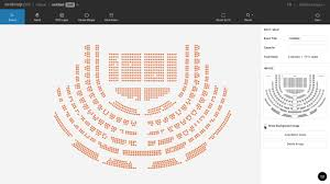 Javascript Interactive Seating Chart Seating Plan As A Service Seating Charts Integration