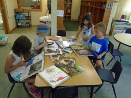 this year s bird art camp was unusual due to our condensed time frame and smaller group because of time limitations the deliverables as they say in the