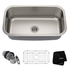 Buy Kraus Kitchen Sinks Online At Overstock Our Best Sinks Deals