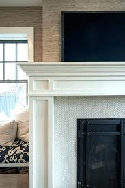 refacing fireplace ideas refinishing brick fireplace ideas refacing fireplace post fireplace refacing brick fireplace with marble tile refacing