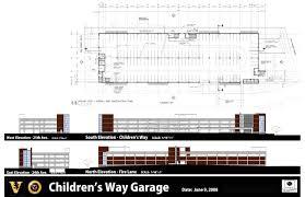 underground parking garage layout mapo house and cafeteria