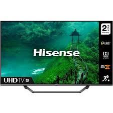 <b>Телевизор Hisense 50AE7400F</b> - технические характеристики ...