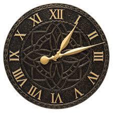 <b>Wall Clocks</b> You'll Love in 2020 | Wayfair