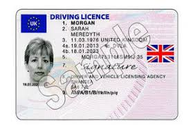 - Driving Licences To Display uk Gov Union Flag