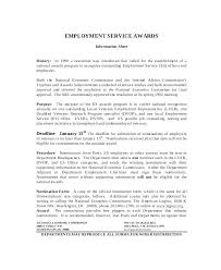 Employee Recognition Form Template Award Nomination Template Employee Recognition Nomination Form