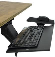 uncaged ergonomics ergonomic keyboard tray