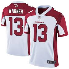 Arizona Cardinals Kurt Jersey Warner