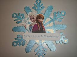 Snowflake Birthday Invitations Weird Life Of V Diy Frozen Themed Birthday Party Invitations