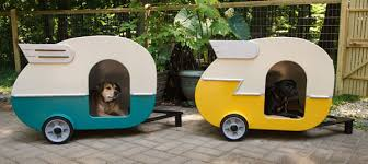 Dog House Trailers the bark's diy first place winneradvanced level | the  bark