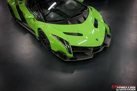 lamborghini veneno roadster green. lamborghini reventon roadster chassis 9 verde miura veneno green