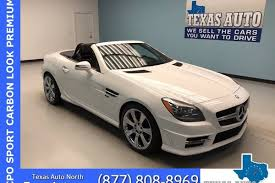 Get more information and car pricing for this vehicle on autotrader. Used 2015 Mercedes Benz Slk Class For Sale Near Me Edmunds